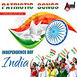 Independence Day India - Patriotic Songs - Kannada Hits 2016