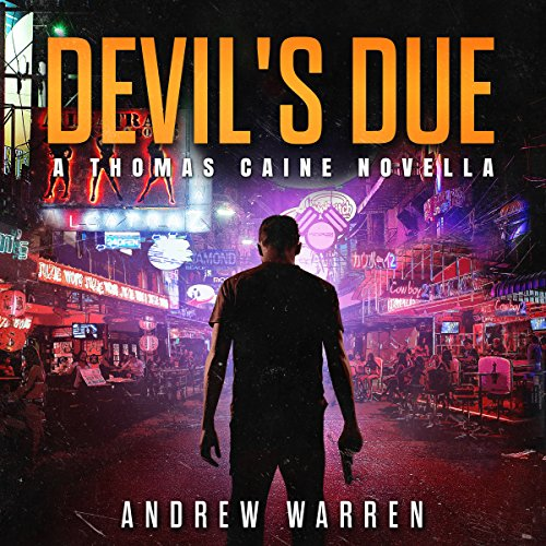 Devil's Due cover art