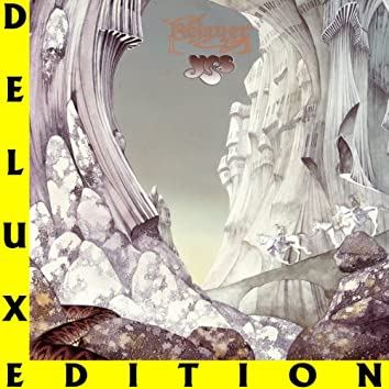 Relayer (Deluxe Edition)