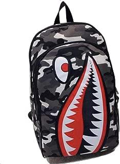 toddler shark backpack