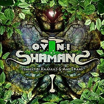 O.V.N.I. Shamans, Vol. 1