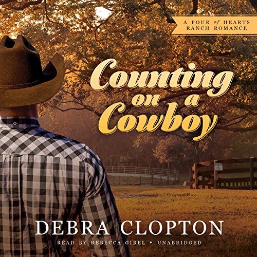 Counting on a Cowboy  Audiolibri