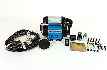 ARB CKMA12 Air Compressor High Output On-Board 12V Air Compressor: image