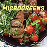 Cooking with Microgreens: The Grow-Your-Own Superfood
