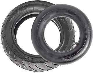 ZXTDR 110/50-6.5 Tire and Inner Tube Kit for 38cc 47cc 49cc Mini Pocket bike Dirt Pit Bikes