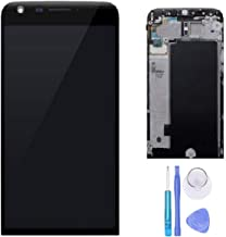 lg g5 display assembly with frame