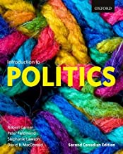 Introduction to Politics: Second Canadian Edition