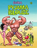 Pyjama Blouze (Edika) (French Edition)