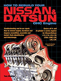 Best nissan datsun engine Reviews