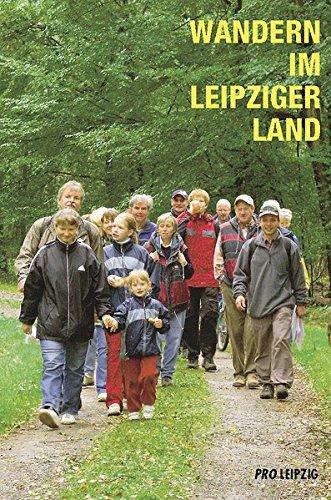 Wandern im Leipzig Land