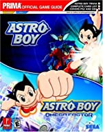 Astro Boy - And Astro Boy : Omega Factor de Prima Temp Authors