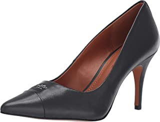 Womens Patrice Leather Pump