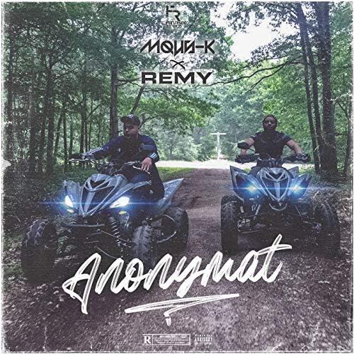 Mous-K feat. Rémy