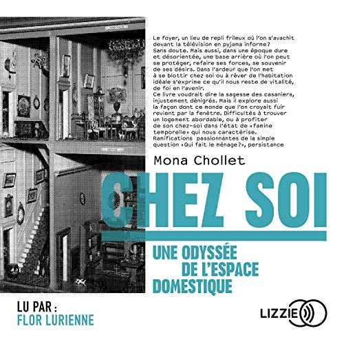 Chez soi  By  cover art
