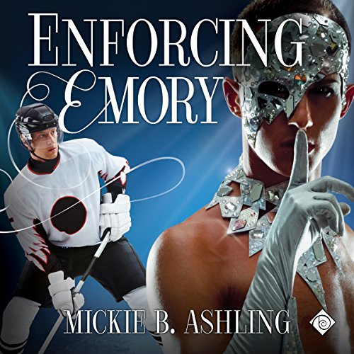Enforcing Emory audiobook cover art
