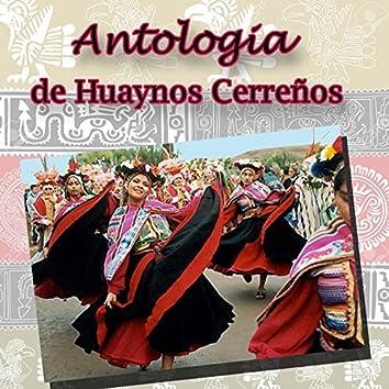 Antologia de Huaynos Cerreños