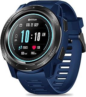 Smart watch,Zeblaze Vibe 5 Heart Rate Blood Pressure Sleep Monitoring Smart Watch Sports Electronics Gadgets