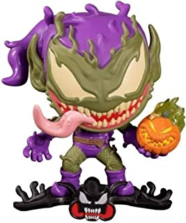 Funko Pop! Marvel: Venom-Venomized Green Goblin, Action Figure - 46455