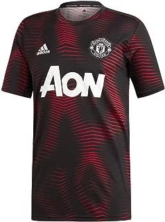 adidas Men's Manchester United Preshirt 2018/2019