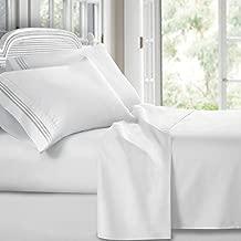 4pc bed sheet set