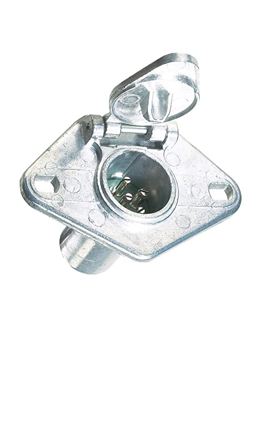 Hopkins 47165 4 Wire Flat Adapter