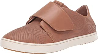 Pehuea Loupili Women's Leather Velcro