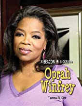 Oprah Winfrey (A Beacon Biography)