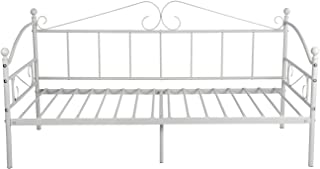 Best daybed headboard only Reviews