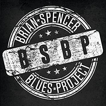 Brian Spencer Blues Project