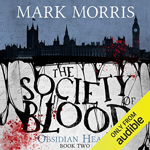 The Society of Blood Titelbild