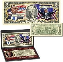 Best $2 bill president Reviews