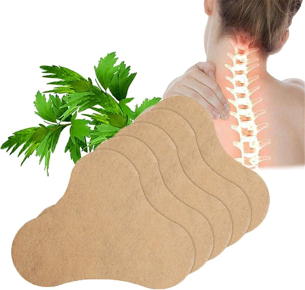 Knee Joint Pain Ranking TOP18 Relief Patch - Extract Heating War Wormwood Self Max 88% OFF