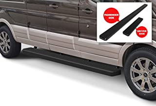 Best running boards for 2016 ford transit Reviews