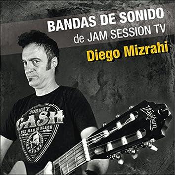Bandas de Sonido de Jam Session Tv