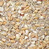 BestNest Wild Bird Seed Mix, Waste Free Blend, 50 lbs.