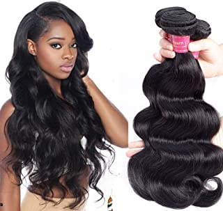 Best sew in with colored hair Reviews