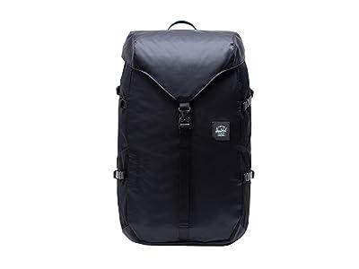 Herschel Supply Co. Barlow Large (Black) Backpack Bags