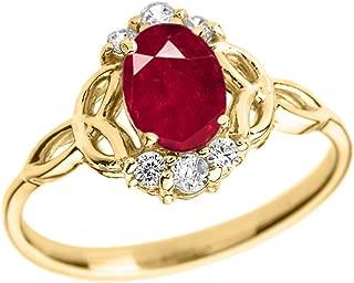 Best trinity diamond ring Reviews