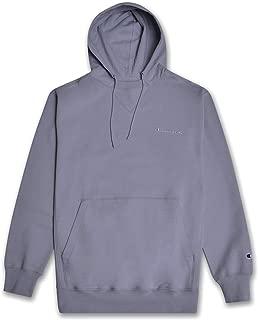 Champion Big and Tall Mens Pullover Hoodie Sweatshirt Vintage Wash