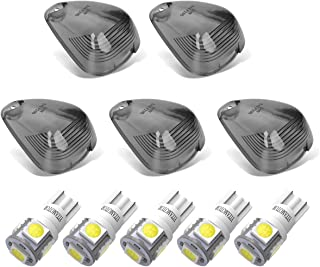 Best obs ford smoked cab lights Reviews