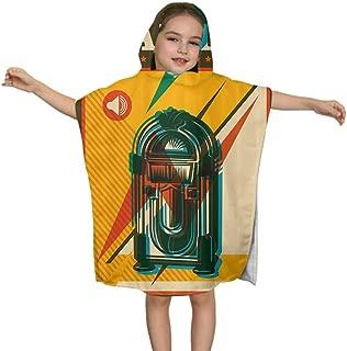 toddler jukebox