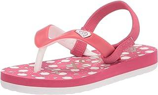 Roxy Kids' Tw Tahiti Sandal Flip-Flop
