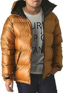 リミテッドセレクト limited1213 ダウンジャケット 750フィルパワー メンズ