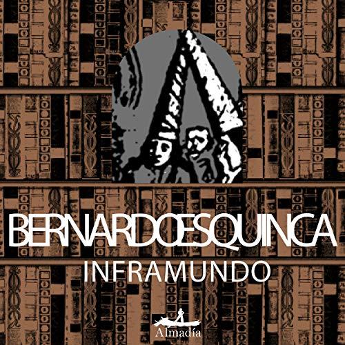 Inframundo [Underworld] audiobook cover art