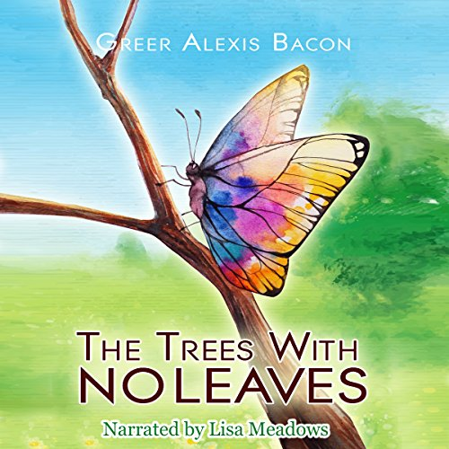 The Trees with No Leaves audiobook cover art