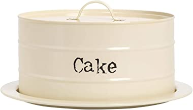 Amazon Com Cake Storage Tins