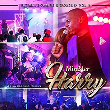 Ultimate Praise and Worship, Vol. 1 (Live)
