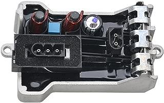 Heating Blower Motor & Resistor Kit Compatible For BMW E65 E66 745 750 760 64116913401 + 64116918873 (625)