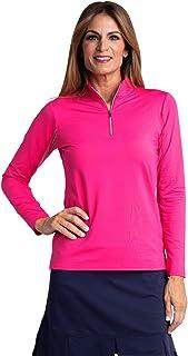 Bette & Court Women's Cool Elements Sun Protection Shirt