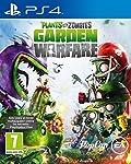 Plants Vs Zombies: Garden Warf...